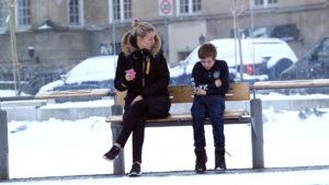 """Gutten som fryser"" – SOS-Barnebyer"