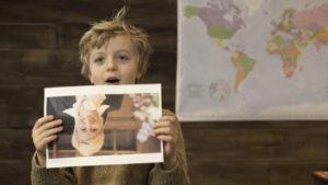 Gullkorn fra barnemunn – Direktoratet for Økonomistyring