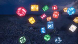 Animasjon av FN´s bærekraftsmål