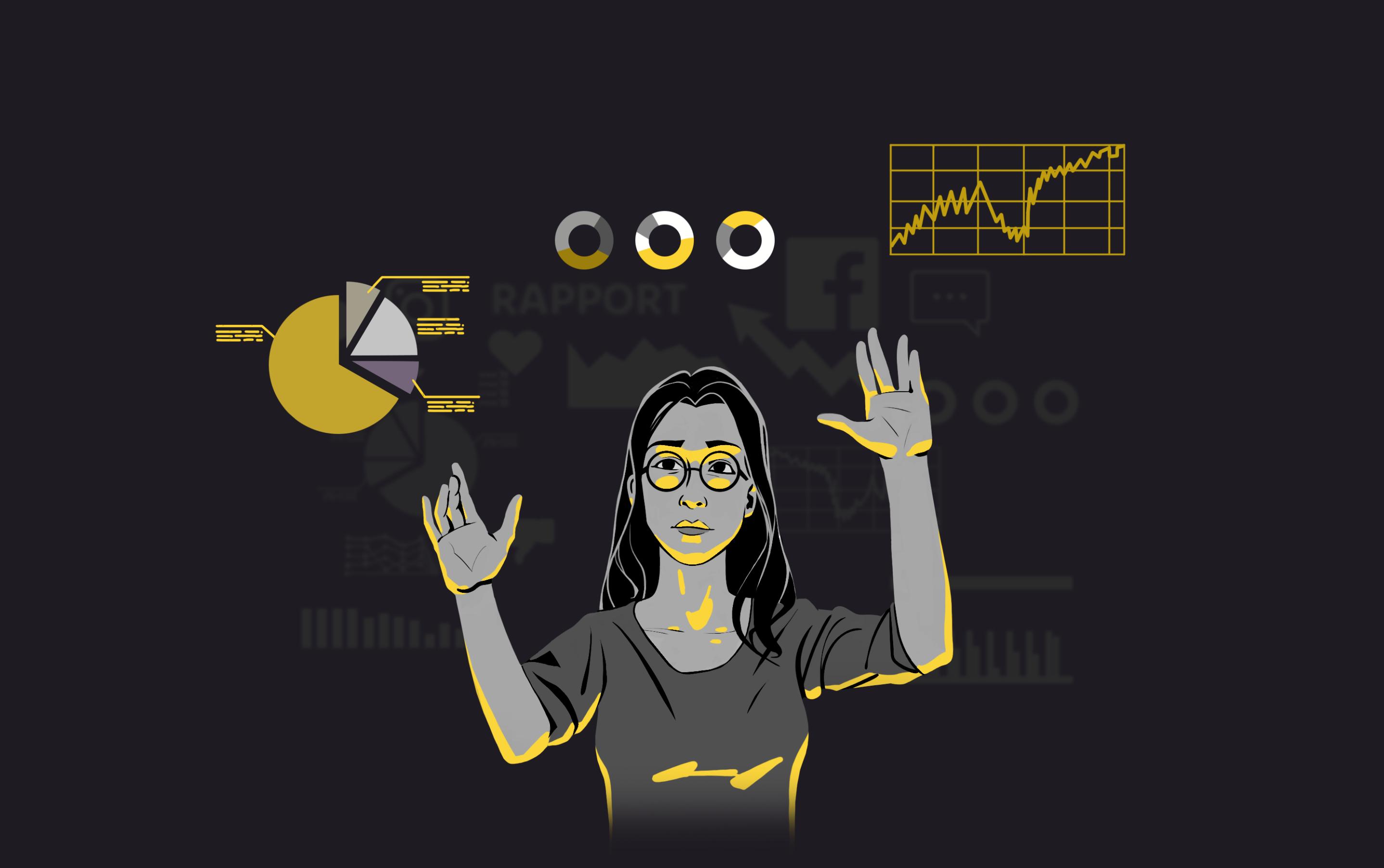 Markedsstrategene – En blogg om effektiv markedsføring.